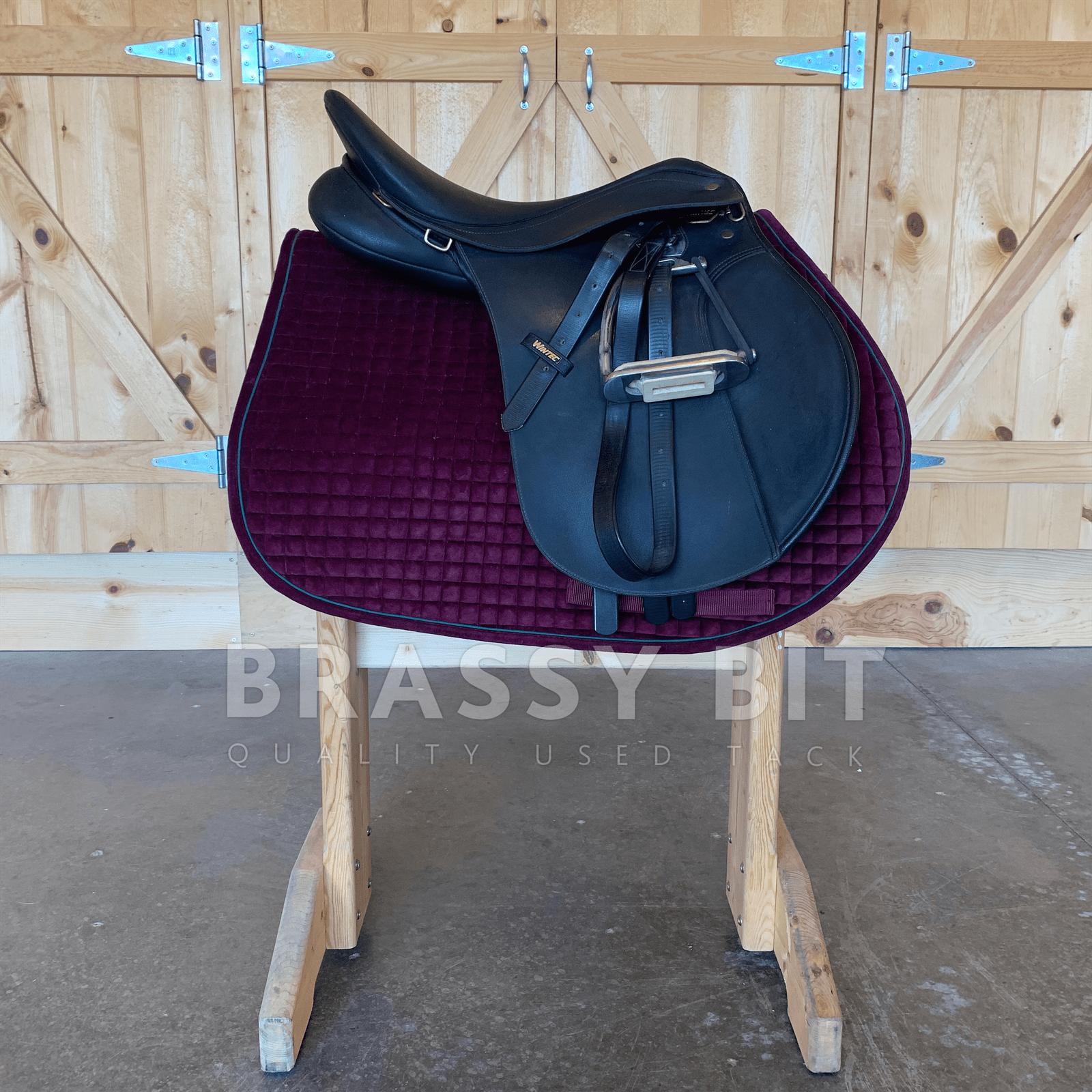 Saddles Archives - Brassy Bit Tack